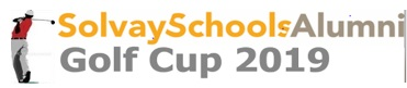 Solvay Schools Alumni Golf Cup 2019